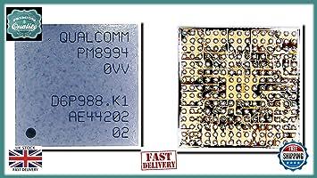 PM8994 Power Manager IC BGA Chip for LG G4: Amazon co uk: Electronics