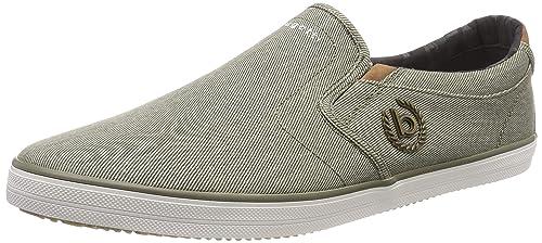 Bugatti 321502656900, Zapatillas sin Cordones para Hombre: Amazon.es: Zapatos y complementos