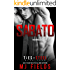 Sabato: The Cross: (An Italian Dominate Romance) (Ties of Steel Book 4)