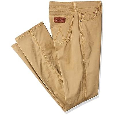 Wrangler Men's Tall Retro Slim-Fit Bootcut 8 Oz Jean