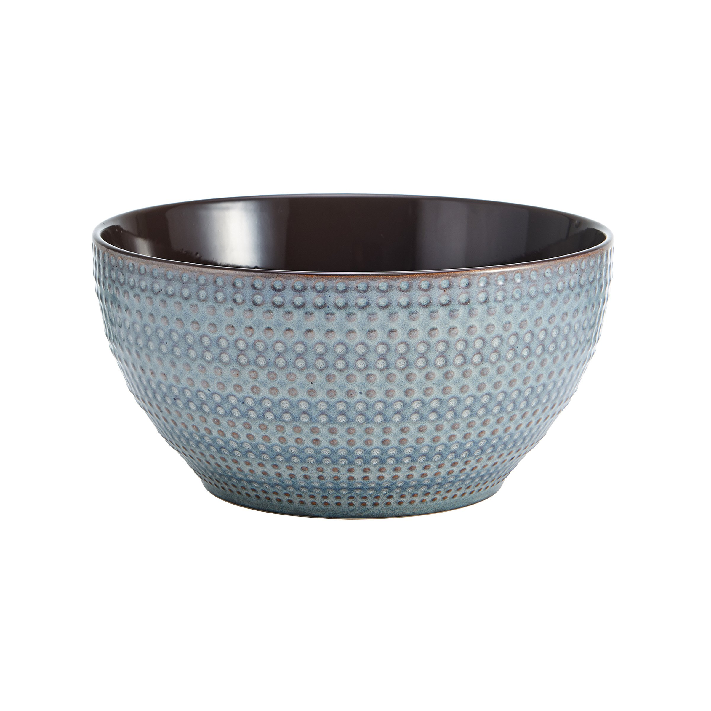 Pfaltzgraff 5187705 Bria Vegetable Bowl, 9'', Blue