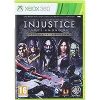 Injustice: Gods Among Us- Ult Edt