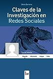 Claves de la Investigación en redes sociales