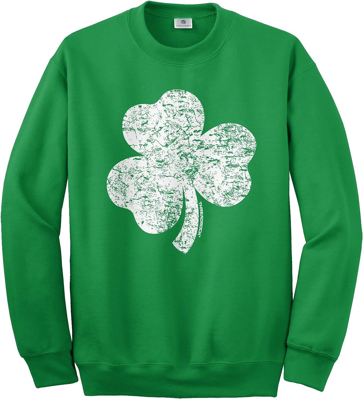 Tenacitee Unisex Today Im Irish Hooded Sweatshirt