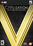Sid Meier's Civilization V: The Complete Edition - PC