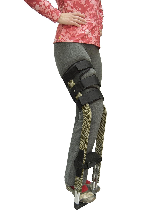 Freedom Leg Off-loading Walking Brace