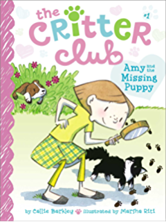 Violet mackerels personal space kindle edition by anna branford amy and the missing puppy the critter club book 1 fandeluxe Document