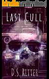Last Cull (Third Shift Book 2)