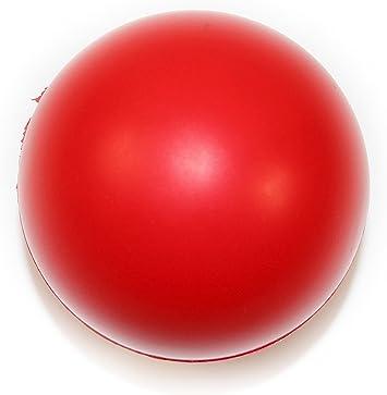 Bola antiestrés para alivio de TDAH y artritis 5 colores., rojo ...