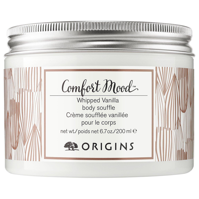 起源の快適な気分ホイップバニラボディスフレ200ミリリットル (Origins) (x2) - Origins Comfort Mood Whipped Vanilla Body Souffle 200ml (Pack of 2) [並行輸入品] B01MQFFE00
