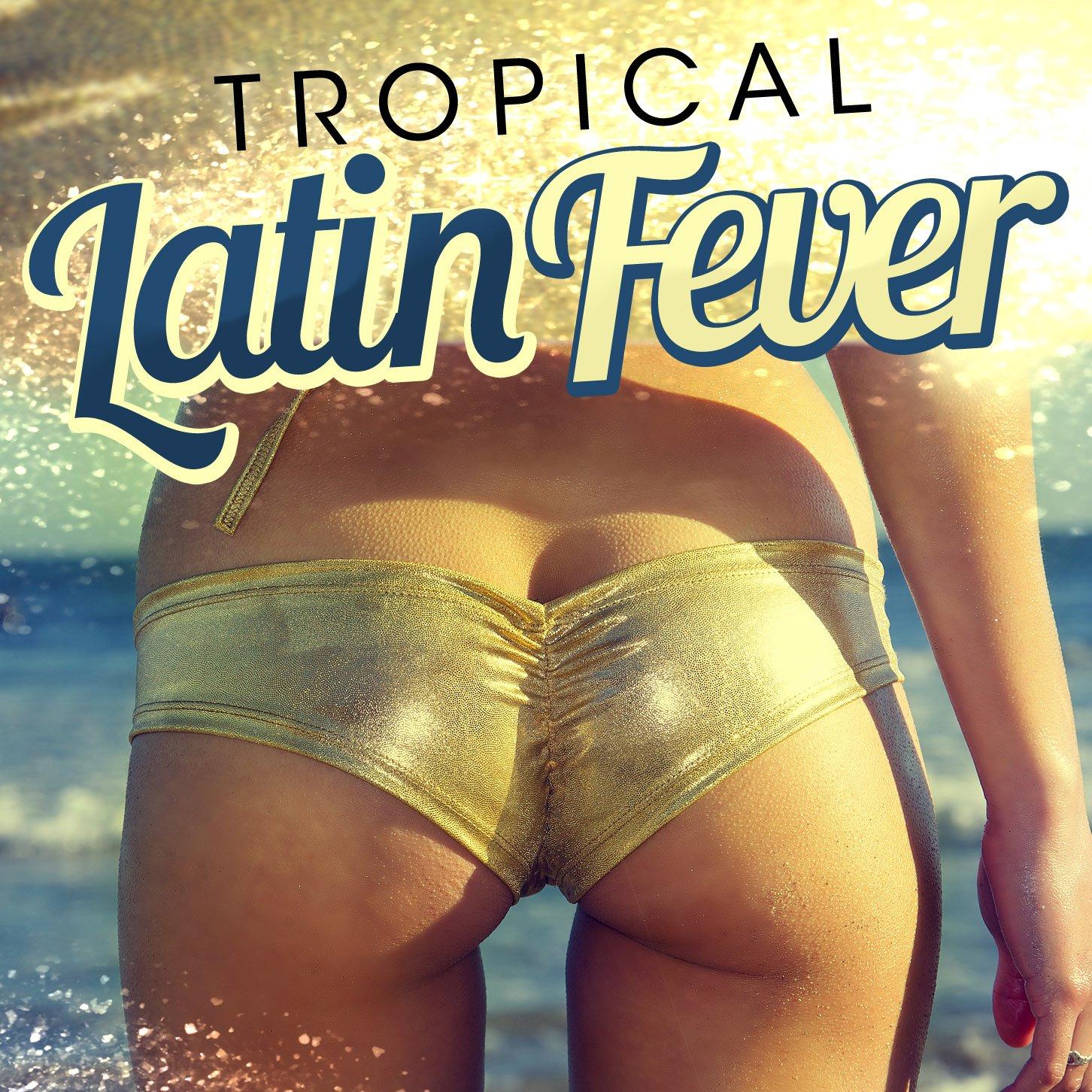 Tropical Ranking TOP6 Latin Various Fever Phoenix Mall