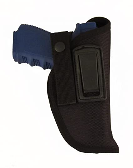 Amazoncom King Holster Inside The Waistband Iwb Tactical