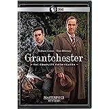 Masterpiece Mystery: Grantchester Season 5