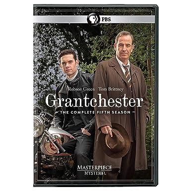 Grantchester Season 5