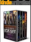 Sulan Box Set (Episodes 1-4)