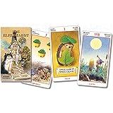 Lo Scarabeo - Karten: Das Elfen (und Kobolde) Tarot im Verkaufskarton