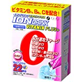 ファイン イオンドリンクビタミンプラス ライチ味 22包