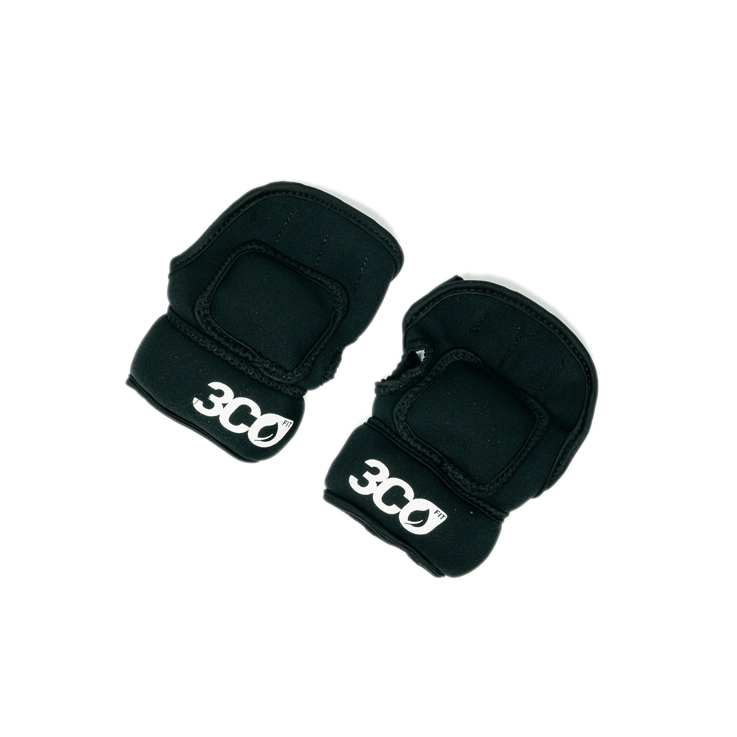 3coFit Wrist Weight Set (1 Pair) for Women, Men and Kids - Fully Adjustable Weight for Arm, Hand & Leg - Best for Walking, Jogging, Gymnastics, Aerobics by 3coFit