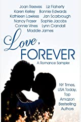 Love, Forever Kindle Edition