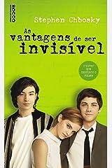 Vantagens de Ser Invisivel (Em Portugues do Brasil) Paperback