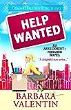 Help Wanted: an Assignment: Romance novel