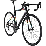 Sunpeed Mars 52size aluminum Road bike with carbon fork racing bicycle with shimano Clairs Groupset