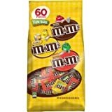 M&M'S Variety Mix Chocolate Candy Fun Size 32.9-Ounce 60-Piece Bag