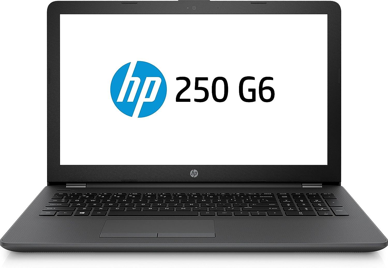 HP 250 G6 - Ordenador portatil de 15.6