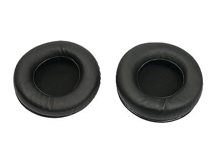 Auriculares almohadillas almohadillas de repuesto para Razer Kraken Pro V2