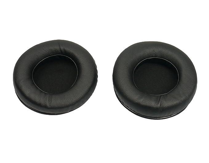 Auriculares almohadillas almohadillas de repuesto para Razer Kraken Pro V2: Amazon.es: Electrónica