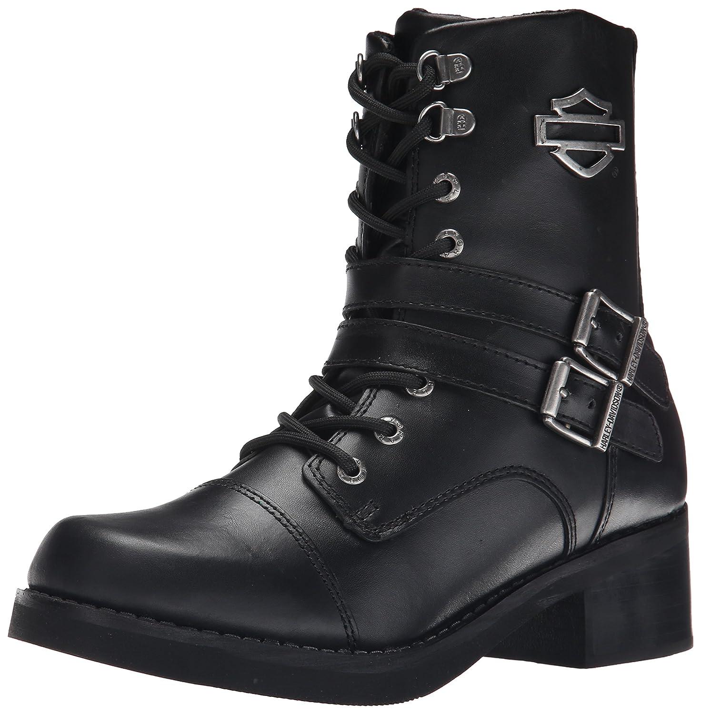 Harley-Davidson Women's Melinda Boot B00VG240Z2 6 B(M) US Black