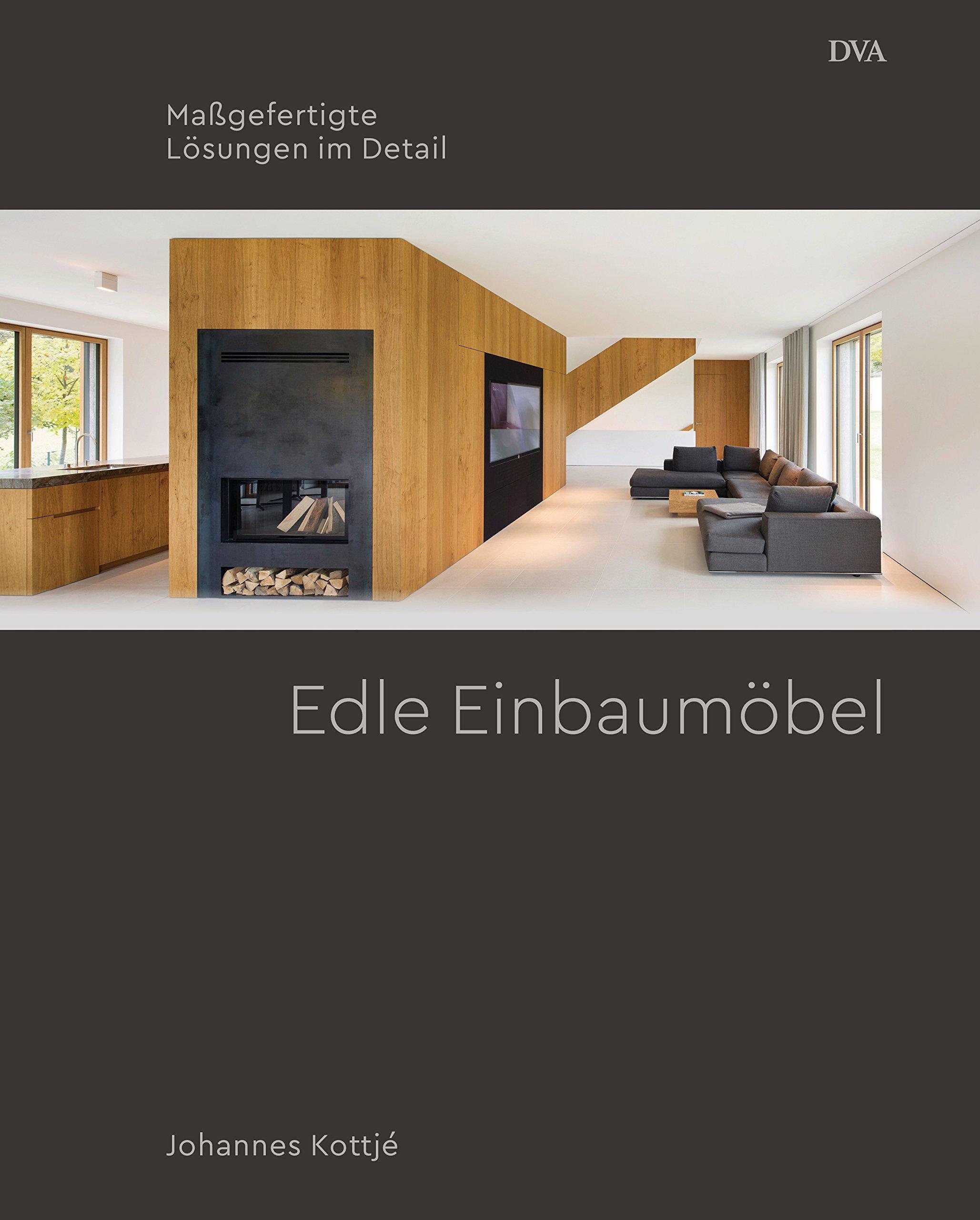 Edle Einbaumöbel: Maßgefertigte Lösungen im Detail