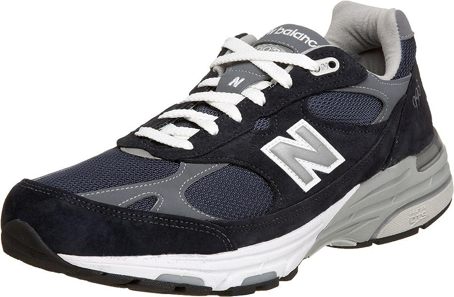 wholesale dealer 36b6e 474a8 New Balance Men s MR993NV, Navy, ...