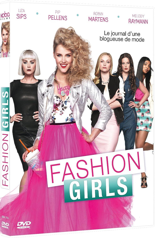 [Film] Fashion girls 81mblgjaLlL._SL1500_