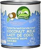 Nature's Charm Sweetened Condensed Coconut Milk, 250 Milliliter