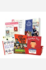 The Ultimate Read Aloud Resource, Best Friend Fiction Collection, Grade 3: Books, Lessons and Professional Learning for Making the Most of Read-Aloud Time Hardcover