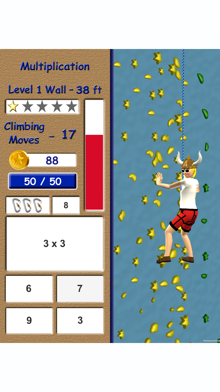 Amazon.com: Math Climber: Appstore for Android