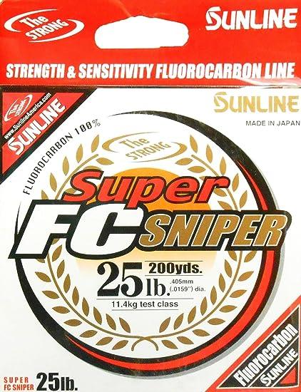 Sunline Super FC Sniper 1200yd New In Box