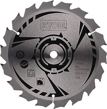 TCT Circular Saw Blade 150mm 18 TPI For Ryobi CSB150A1 18V for RWSL1801