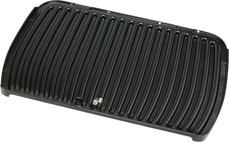 Tefal TS de 01039400/Plaque de grill pour GC702D gc712d Opti Barbecue Contact en bas