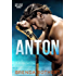 Anton: A Chicago Blaze Hockey Romance
