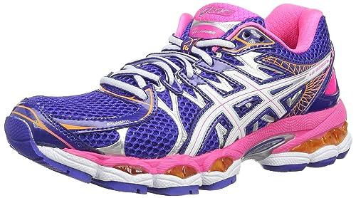 ASICS Gel Nimbus 16, Chaussures Multisport Outdoor Femmes