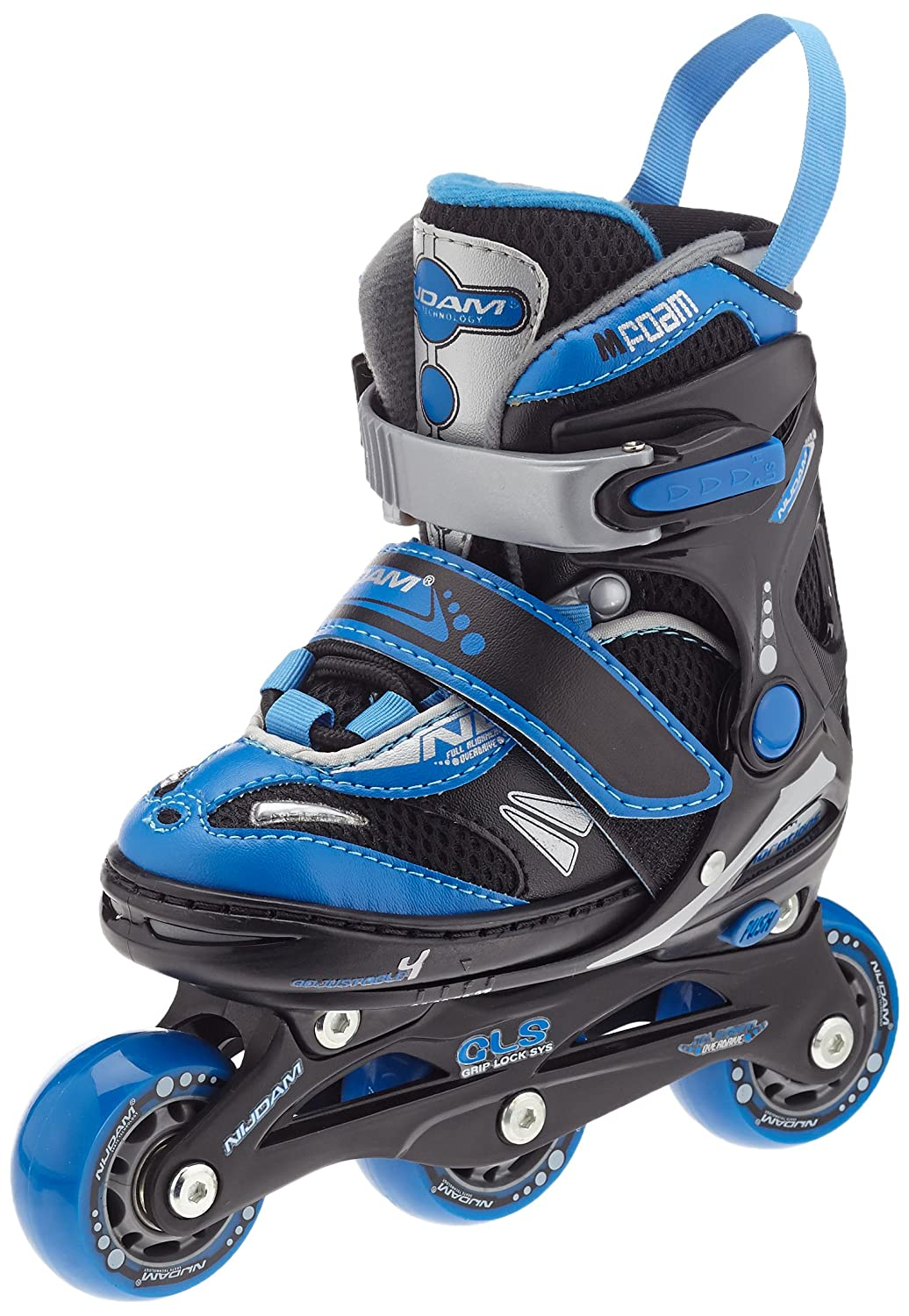Nijdam Inlineskates Junior - Patines 1005617