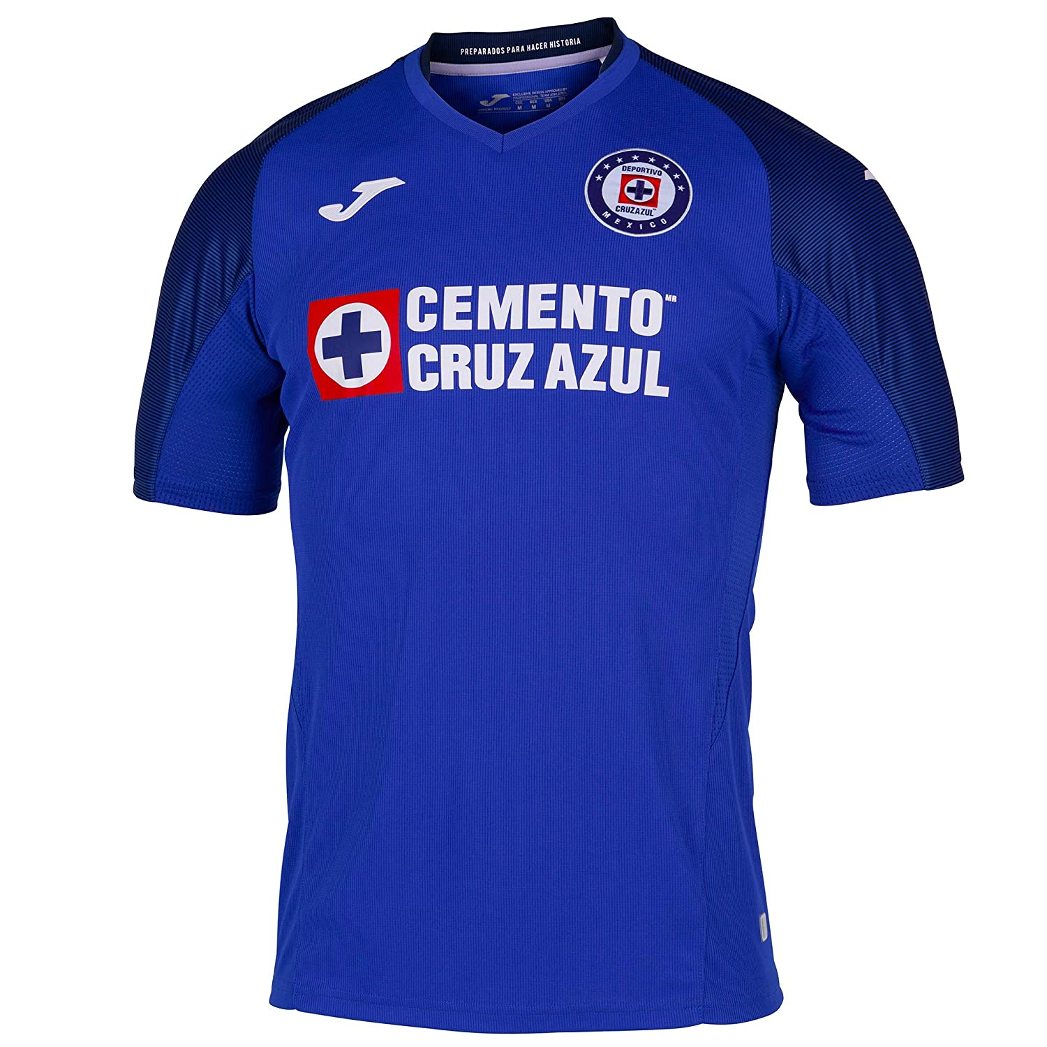 Amazon.com: Joma 2019/2020 Cruz Azul Jerseys: Sports & Outdoors