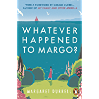 Whatever Happened to Margo? (English Edition)