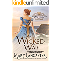 The Wicked Waif (Blackhaven Brides Book 11)
