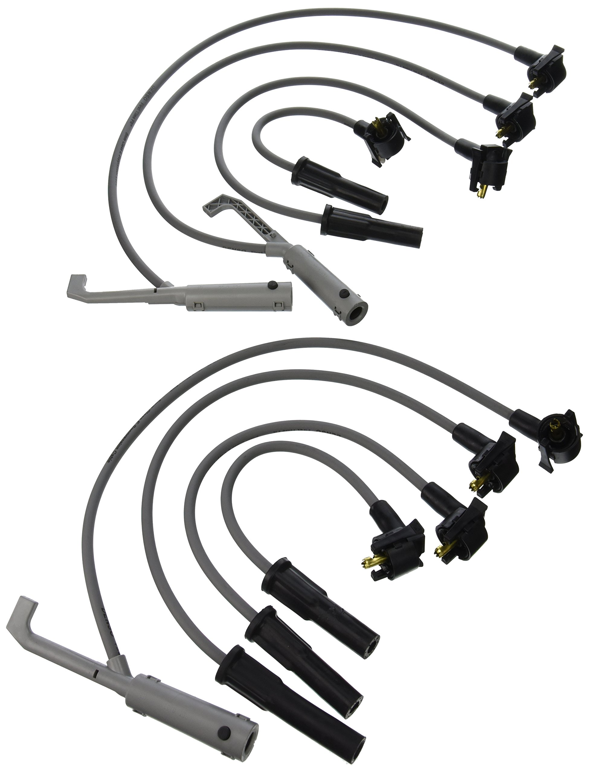 Denso 671-4056 Original Equipment Replacement Wires