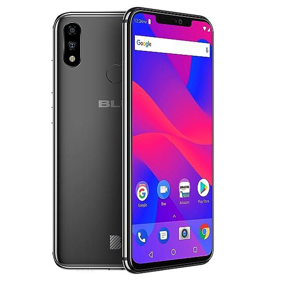 "2cb1ff41264b28 Amazon.com  BLU VIVO XI+ - 6.2"" Full HD+ Display Smartphone"