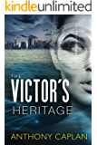 The Victor's Heritage (The Jonah Trilogy Book 2)