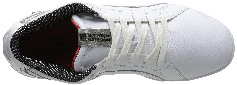 PUMA Mens Primo SF-10 Motorsport Sneaker